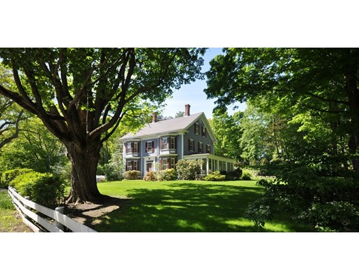 71 Sandy Pond Road, Lincoln, MA